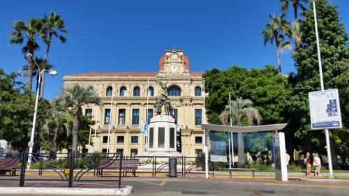 Chez Grace : Apartment near Cannes