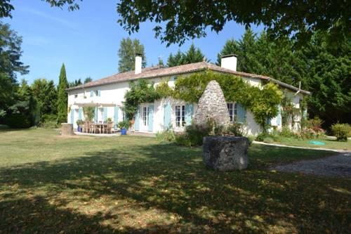 Labarthe : Bed and Breakfast near Auriac-sur-Dropt