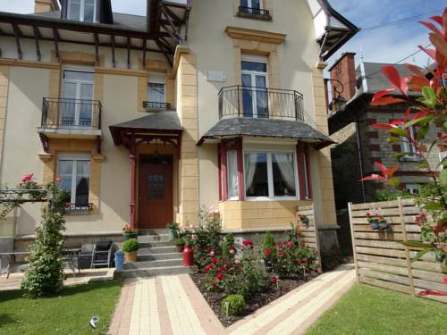 La Bagatelle : Apartment near Pontorson