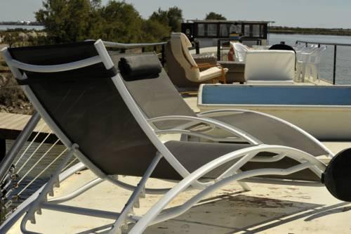 Peniche Alphonsia Maria : Guest accommodation near Villeneuve-lès-Maguelone