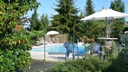 Holiday Home les Garçons : Guest accommodation near Baleyssagues