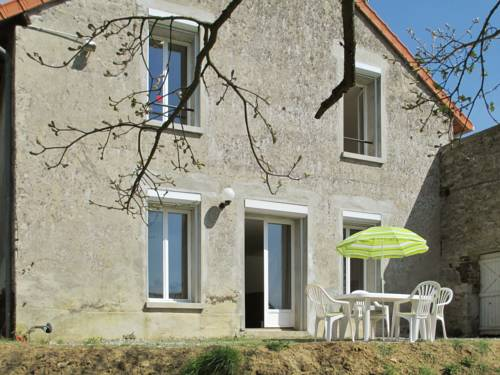Holiday Home P'tit Chamois : Guest accommodation near Aizelles