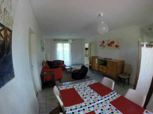 Courbaril : Guest accommodation near Bruges
