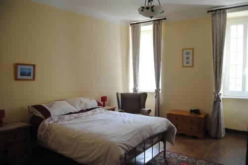 Avenue Nicolas Pavillon House : Guest accommodation near Rennes-le-Château