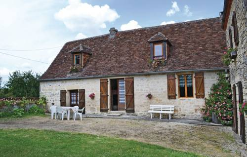 Holiday home La Chappelle St-Jean I-604 : Guest accommodation near Badefols-d'Ans