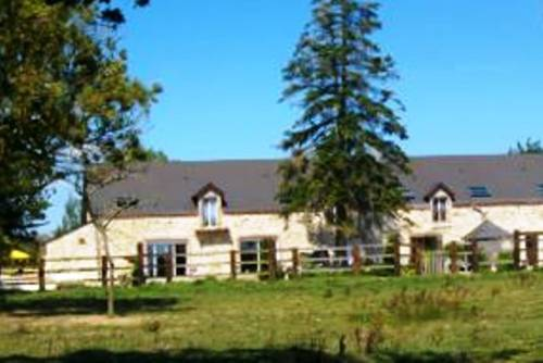 L'Etape du Soir : Bed and Breakfast near Chazé-Henry