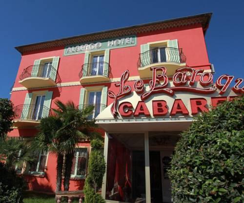 Hotel Ibis Saint Laurent Du Var
