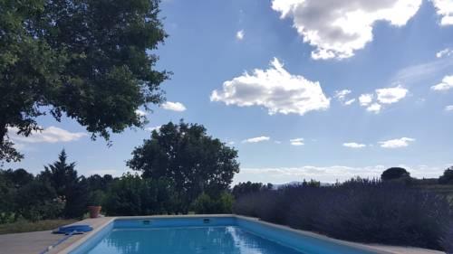 Villa des Vignes : Apartment near Rosières