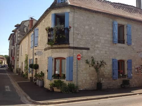 Maison d'Angle : Bed and Breakfast near Agnac