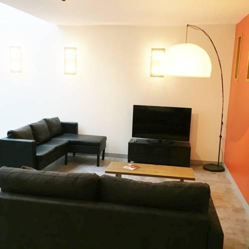 Suit Loft : Apartment near Saint-Barthélemy-d'Anjou