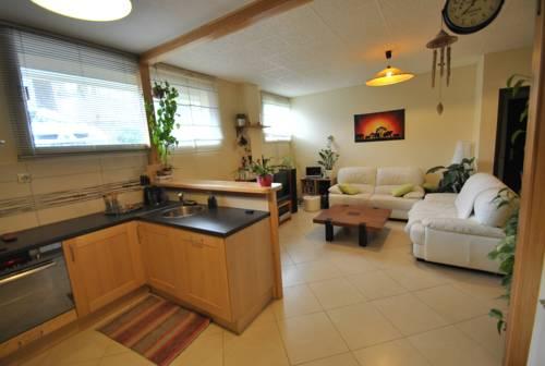 Appartement - Résidence Les Cedres : Apartment near Gréoux-les-Bains