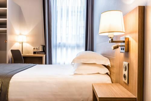 Paris d'Issy Hôtel Porte de Versailles : Hotel near Issy-les-Moulineaux