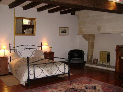Le Petit Hureau : Bed and Breakfast near Allonnes