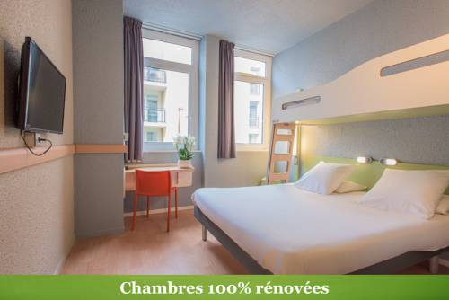 ibis budget Le Mans Centre : Hotel near Sarthe