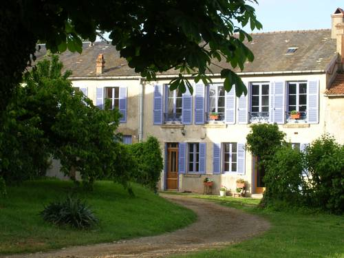 B&B Girolles les Forges : Bed and Breakfast near Arcy-sur-Cure