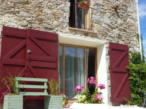 Les Hirondelles : Apartment near Corneilla-de-Conflent