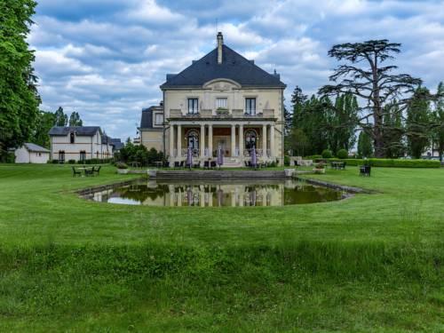 Best Western Manoir de Beauvoir : Hotel near Nieuil-l'Espoir
