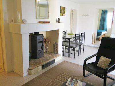 Vineyard Cottage : Guest accommodation near Aubigné-sur-Layon