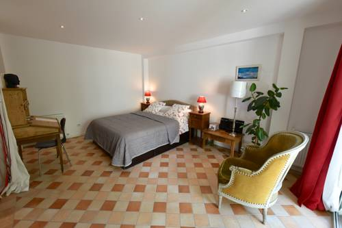 Le 3 Rue Grande : Bed and Breakfast near Valence-en-Brie