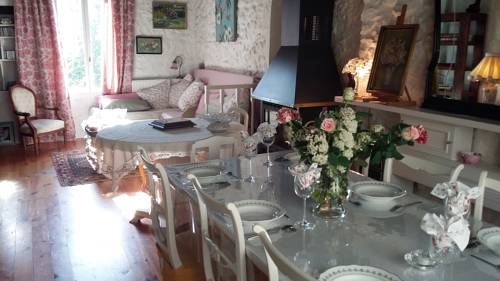 L'Envolée : Bed and Breakfast near Rennes-le-Château