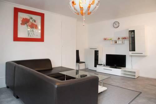 Appartement Cosy et Lumineux : Apartment near Tours