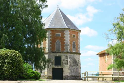 Le Grand Beauvoir : Guest accommodation near Montigny-l'Allier