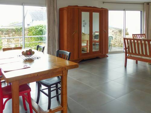 Holiday Home Rue de Cariel : Guest accommodation near Séné