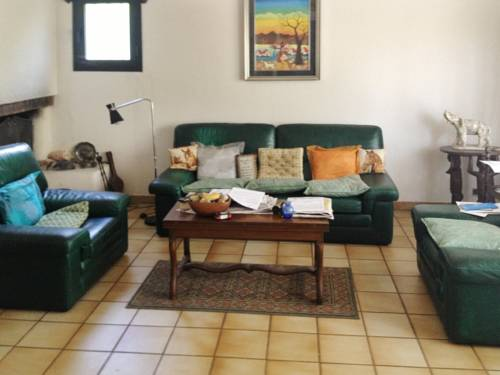 Holiday Home Rue des Argalas : Guest accommodation near Saint-Gély-du-Fesc
