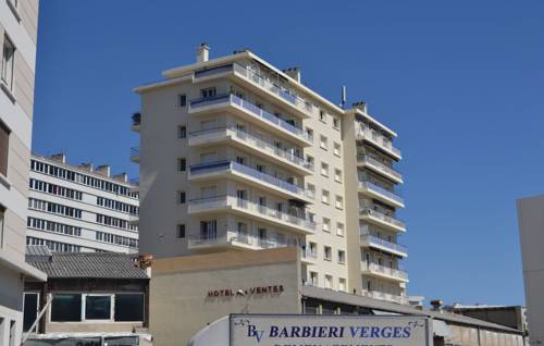 Apartment Toulon I : Apartment near Toulon