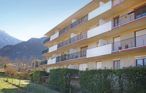 Apartment Vernet les Bains I : Apartment near Py