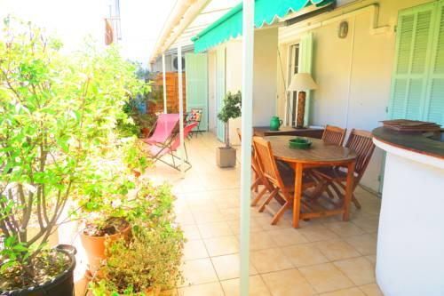 Ashley&Parker - Citronnier Terrasse : Apartment near Nice