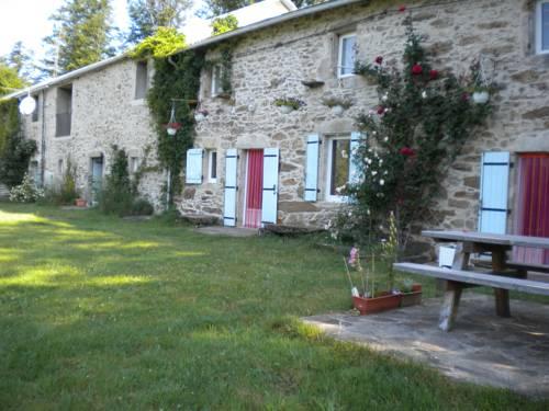 Gite de La Roque : Guest accommodation near Le Soulié
