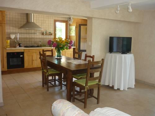 Parc Splendide,Vue Imprenable : Apartment near Eybens
