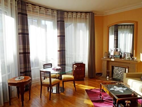 Art Déco : Hotel near Ille-et-Vilaine