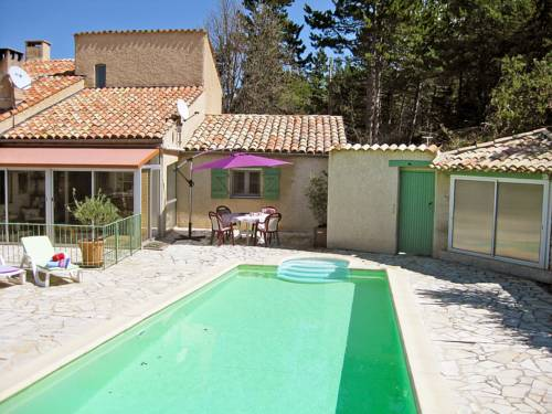Le Moulin : Guest accommodation near Banon