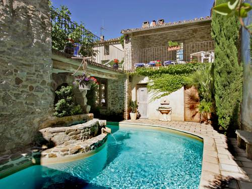 Holiday Home Casa Toscane : Guest accommodation near Azillanet