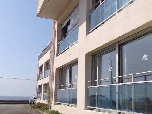 Ty Bugale : Apartment near Concarneau
