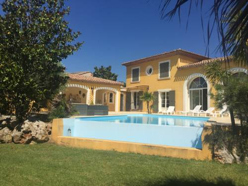 Villa Languedocienne : Guest accommodation near Béziers