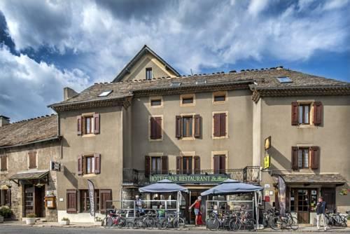Restaurant Saint Maurice De Ventalon