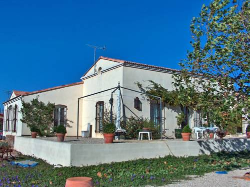 Villa Belle Campagne : Guest accommodation near Saint-Gilles