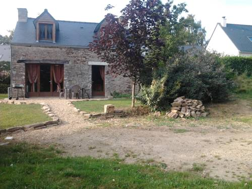 Bignac : Guest accommodation near Béganne