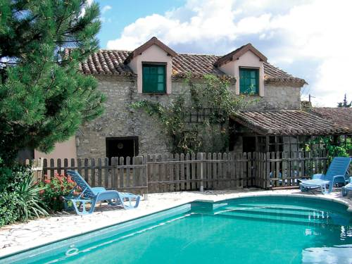 Holiday Home Colts Hill Cottage : Guest accommodation near Auriac-sur-Dropt