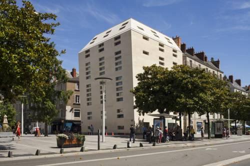 Hôtel La Pérouse : Hotel near Loire-Atlantique