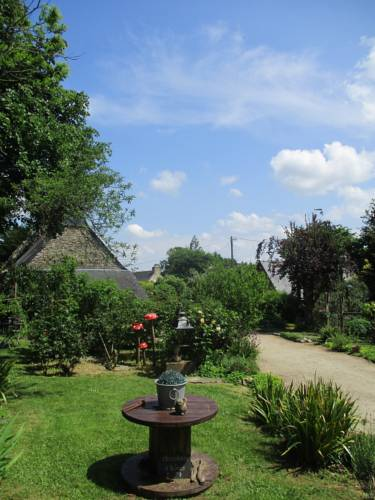 La Glaneuse : Bed and Breakfast near Bohal