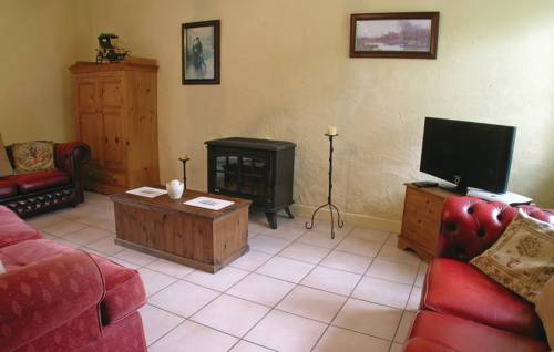 Holiday home La Ferriere Flee P-917 : Guest accommodation near Andigné