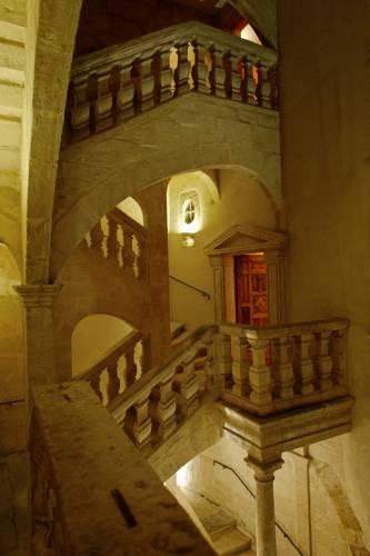 Hôtel Marquis de la Baume : Hotel near Languedoc-Roussillon