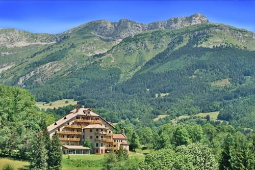 Résidence le Diamant : Apartment near Vif