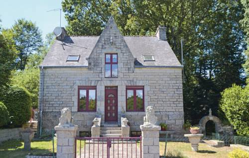 Holiday home Morbihan M-725 : Guest accommodation near Bignan