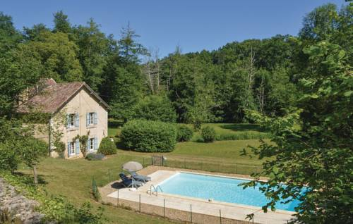 Holiday home Moulin de Beneventie J-632 : Guest accommodation near Baneuil
