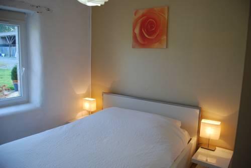 Maison à la campagne : Guest accommodation near Cavan